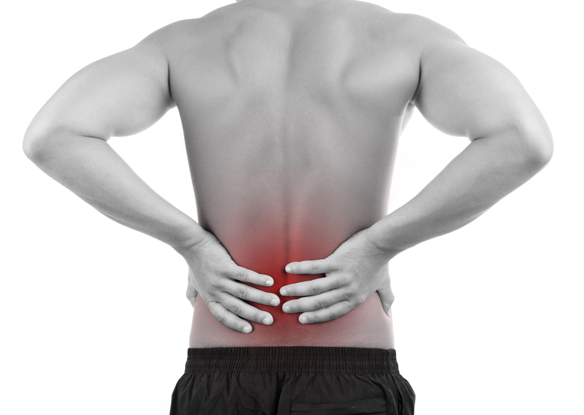 Fysiotherapie behandeling van ischias klachten