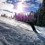 Oefeningen om fit te worden voor het skiën
