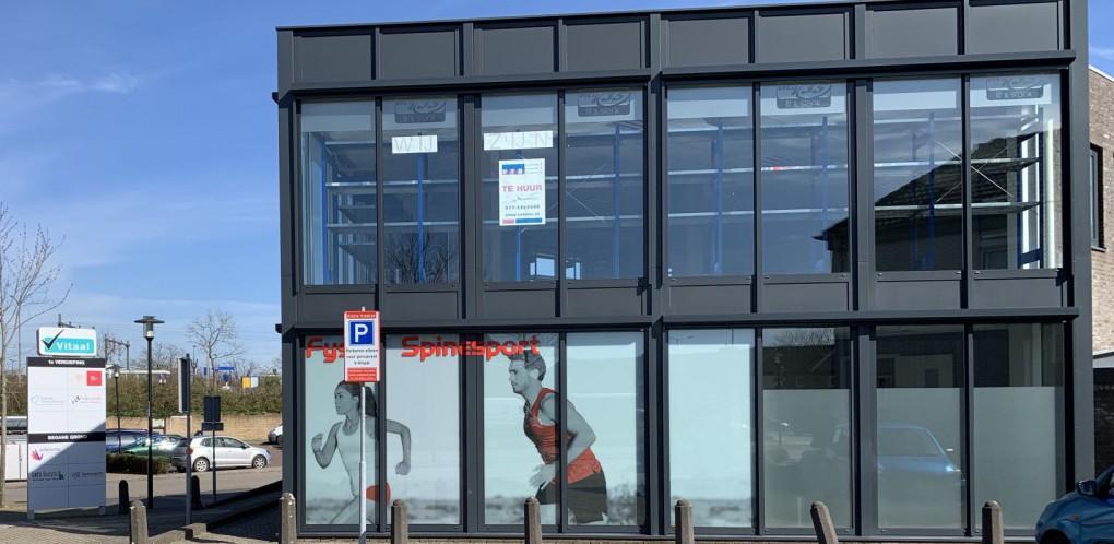 Fysiotherapie in Venlo, voor rugklachten en sportfysiotherapie