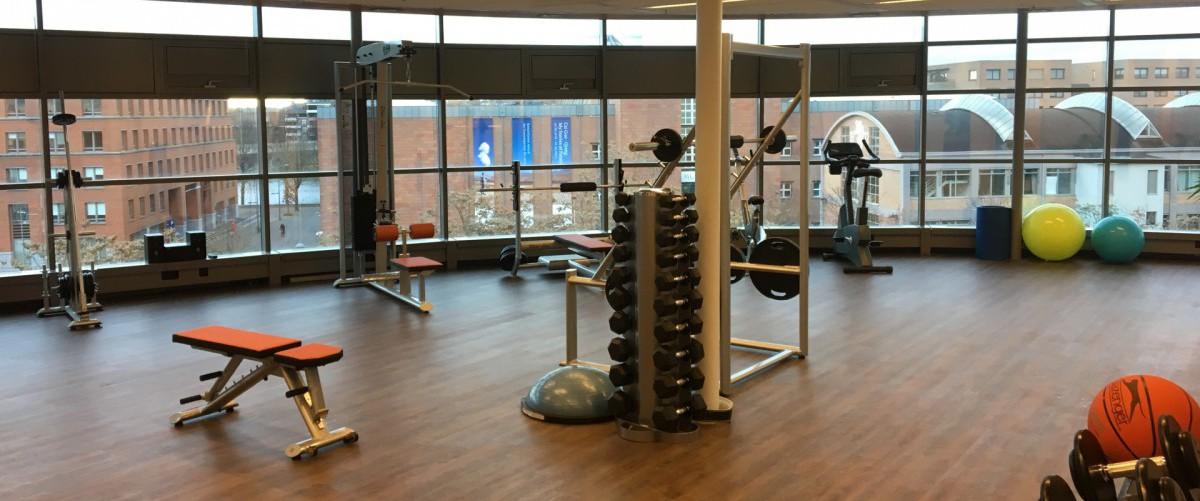 Fysiotherapie in Maastricht, voor rugklachten en sportfysiotherapie