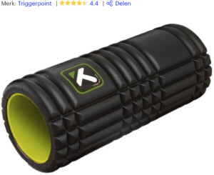 Foamroller the grid