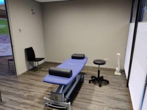 Ruime behandelkamers voor fysiotherapie in Weert